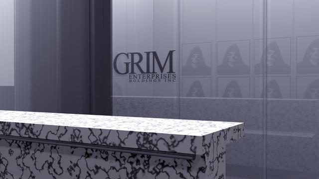 GrimOfficeHalfed