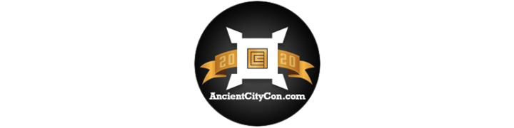 AncientCityCon